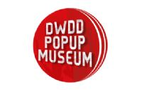DWDD opent pop-up museum