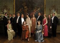 Classic FM voor even Downton Abbey