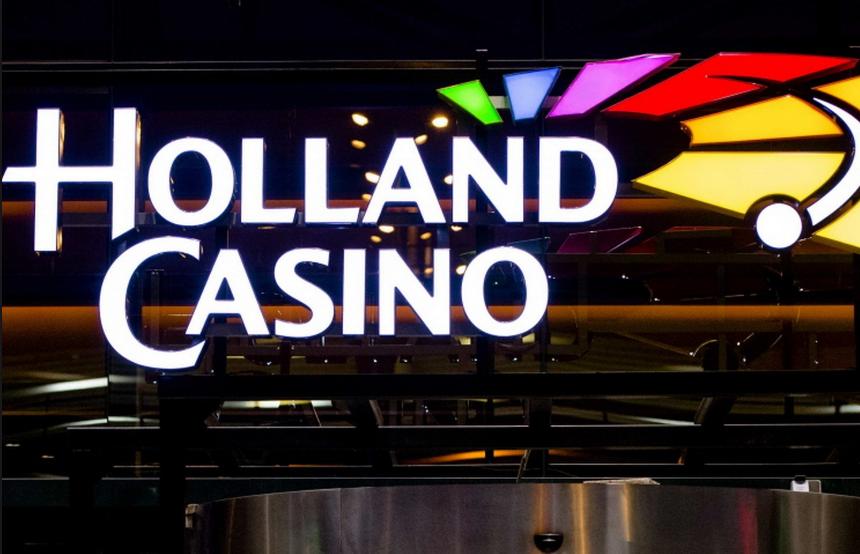 Verkoop Holland Casino