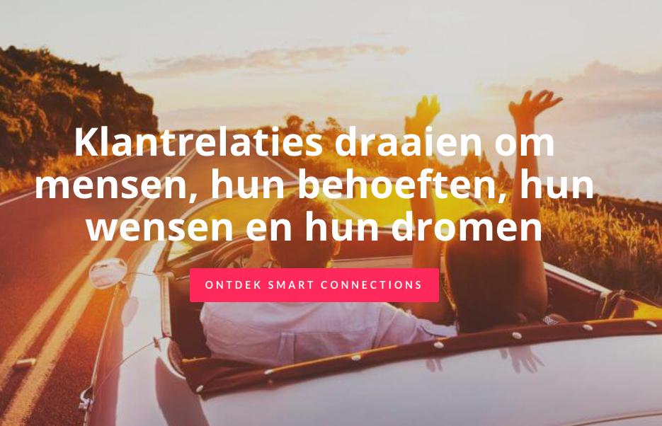Smart Connections neemt CRM People over