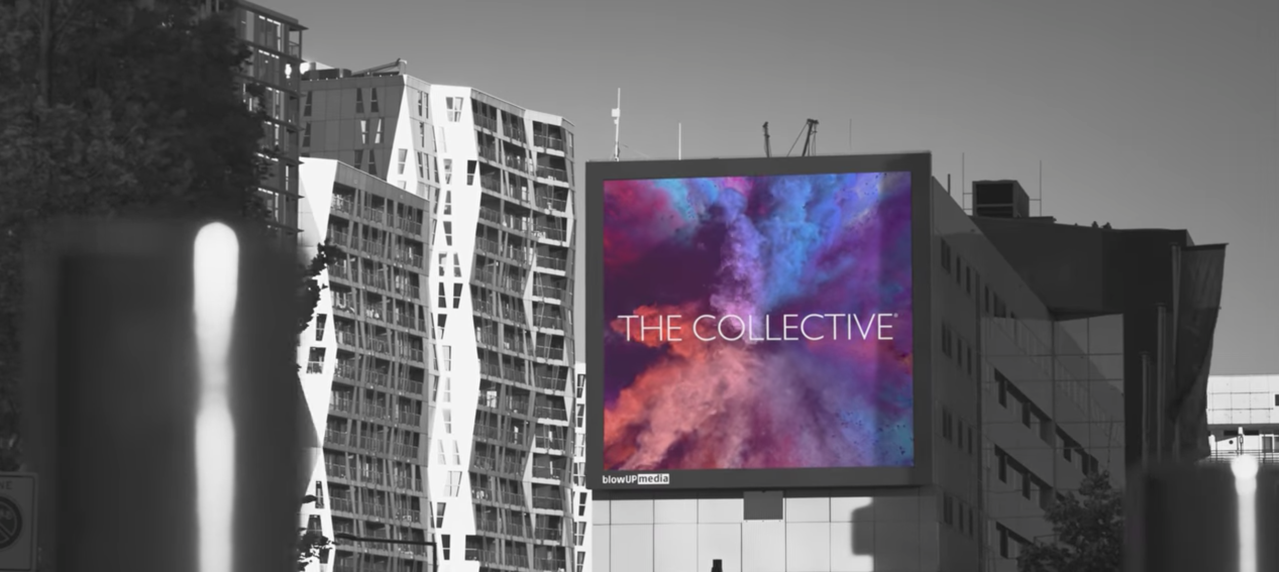blowUP media lanceert The Collective in Nederland