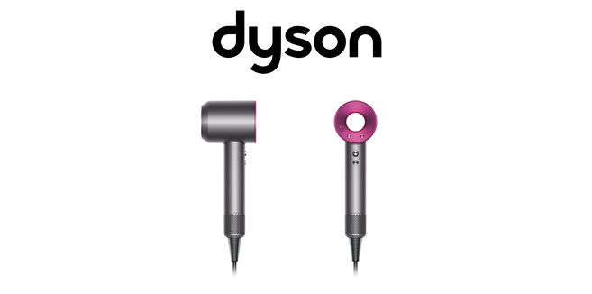 Dyson opent eerste beauty shop-in-shop in Nederland