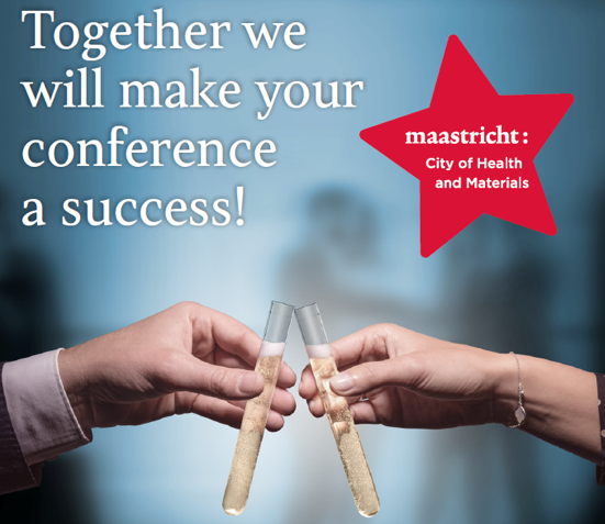 Maastricht Conference City campagne  van start
