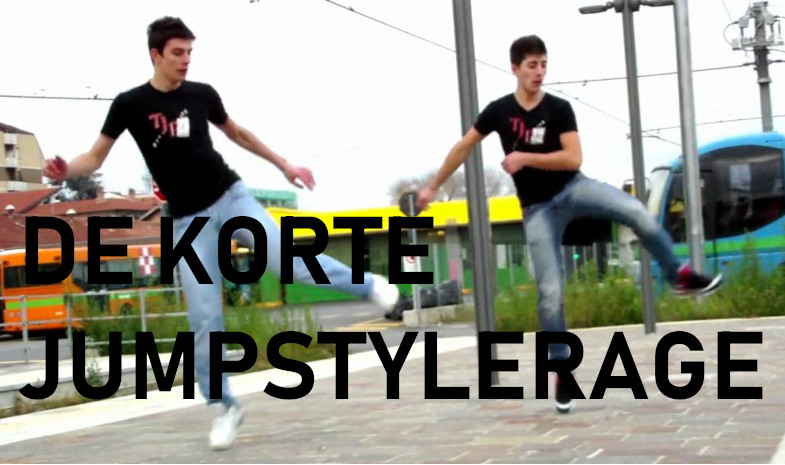 BLCKBRD Speaks (Deel 16): Jumpstyle