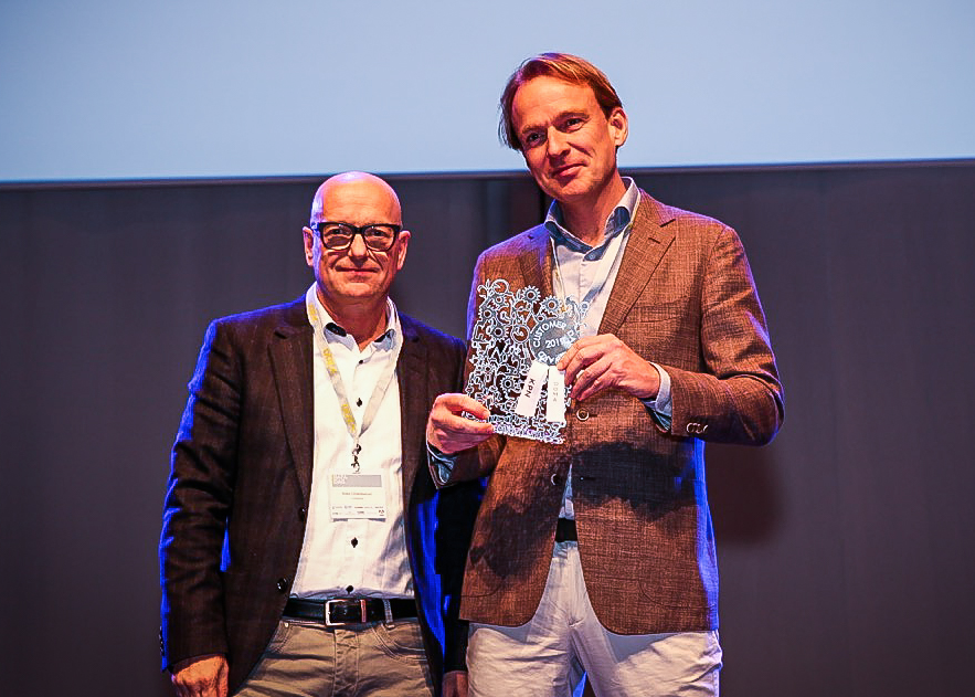 KPN wint Curstomer Data Award 2019