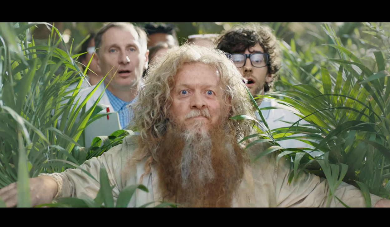 Sun-experts maken comeback in Powered by Nature campagne