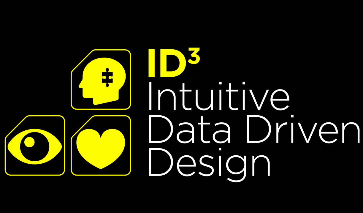 Mountain introduceert ID3 Intuitive data driven design