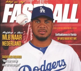 BOOM! Experience neemt Fastball Magazine over