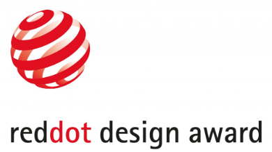 Philips en BLOCBIRDS Best of Best bij Red Dot Awards