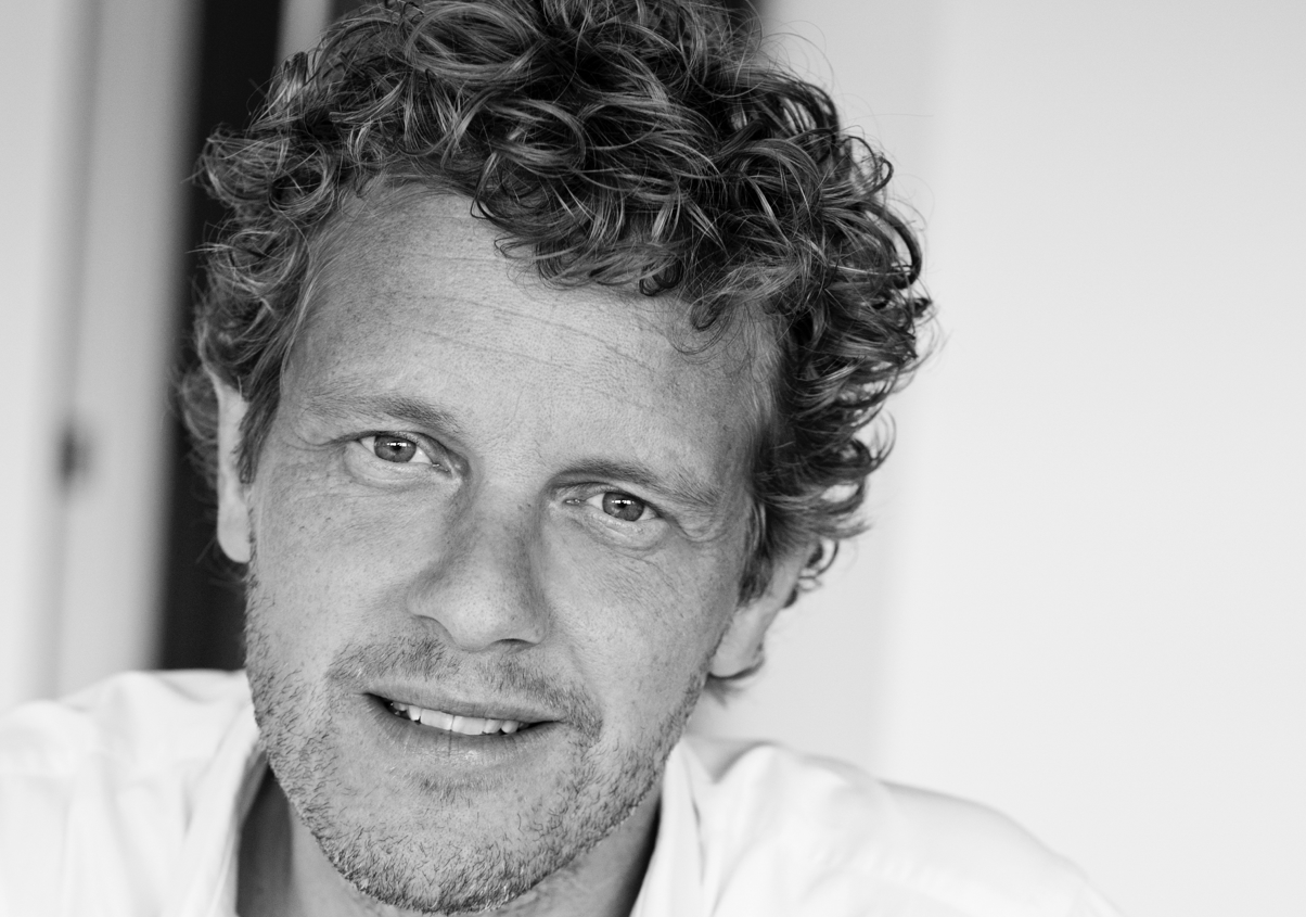 Maarten Schram genomineerd als een van The Most Influential People In the Event Industry