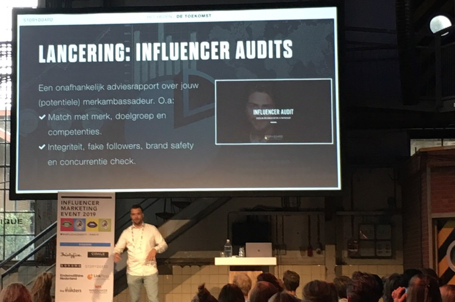 Storyboard lanceert Influencer Audits