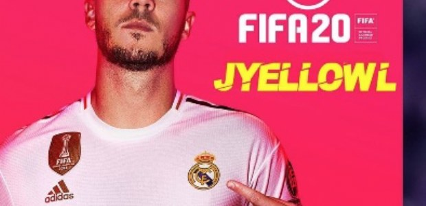 Ierse hiphopper JyellowL scoort FIFA 20-soundtrack