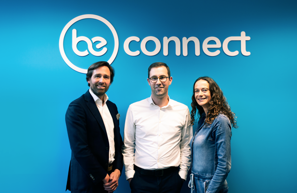 Brussels agency Be Connect voegt zich bij Intracto Group
