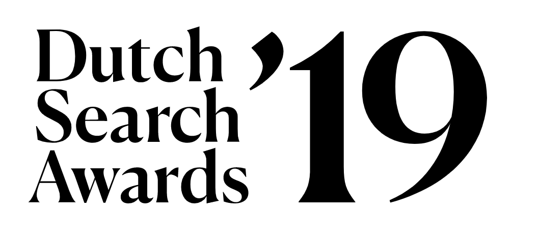 Dept wint drie Dutch Search Awards