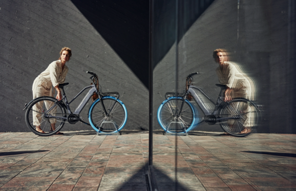 Swapfiets introduceert e-bike in Utrecht