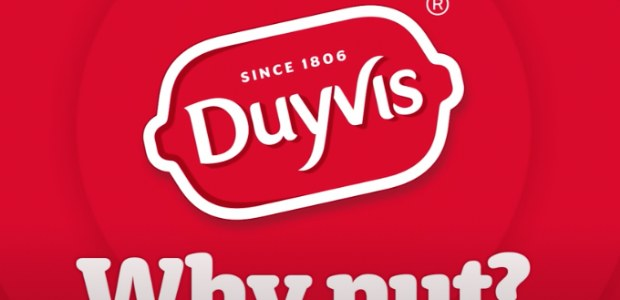 Nieuwe campagne Duyvis: 'Why Nut?'