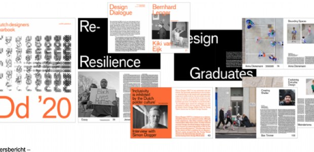BNO presenteert eerste editie Dd, Dutch designers Yearbook