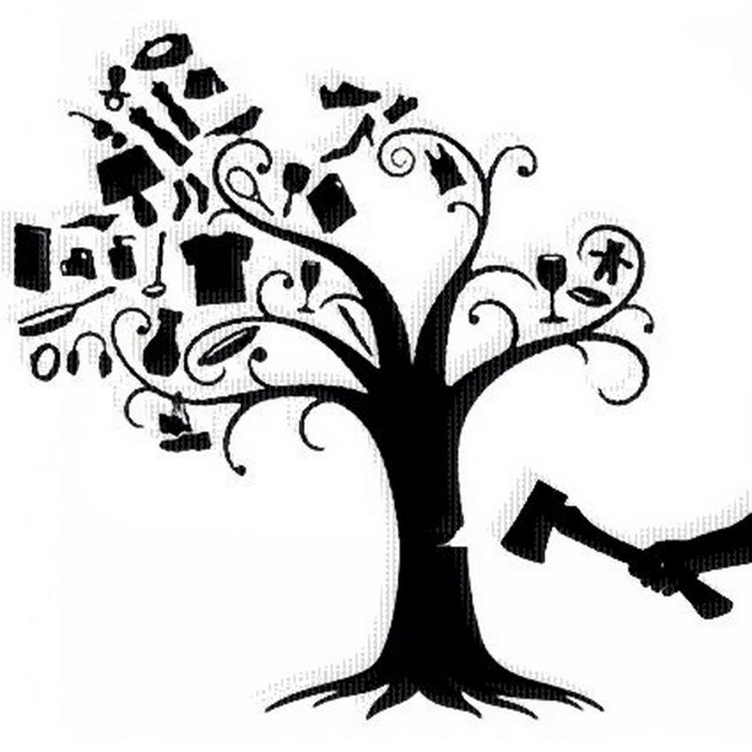 Fonk - Economisch: V&D alsnog failliet